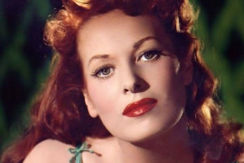 Women's Museum of Ireland | Articles | Maureen O'Hara