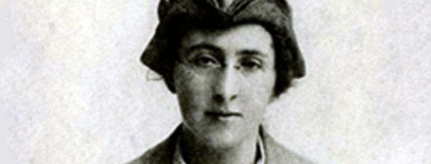 Margaret Skinnider